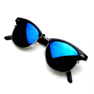 Mirrored Wayfarer Sunglasses Pictures