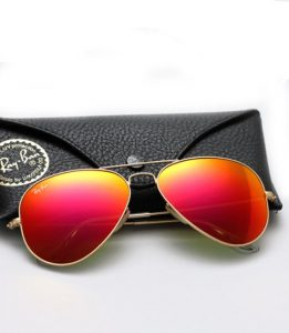 Orange Aviator Sunglasses Pictures