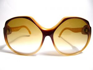 Oversized Vintage Sunglasses Pictures