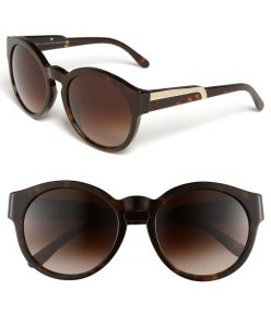 Pictures of Womens Round Sunglasses
