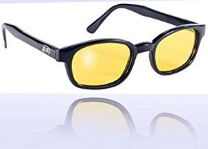 Pictures of Yellow Polarized Sunglasses