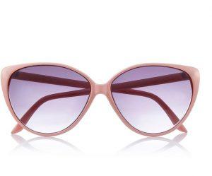 Pink Cat Eye Sunglasses Images