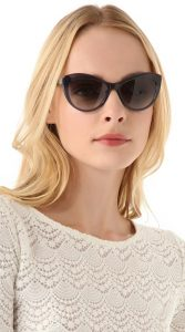 Polarized Cat Eye Sunglasses Pictures