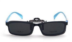 Polarized Clip On Sunglasses Photos