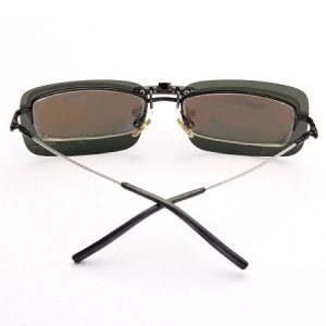 Polarized Clip On Sunglasses for Fishing