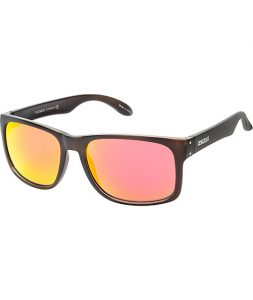 Polarized Mirrored Sunglasses