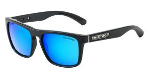 Polarized Sunglasses Blue Lens