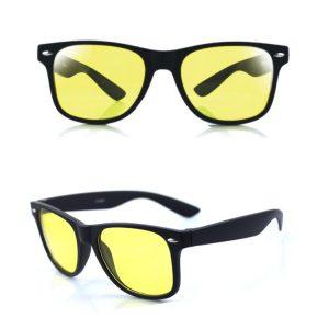 Polarized Yellow Lens Sunglasses