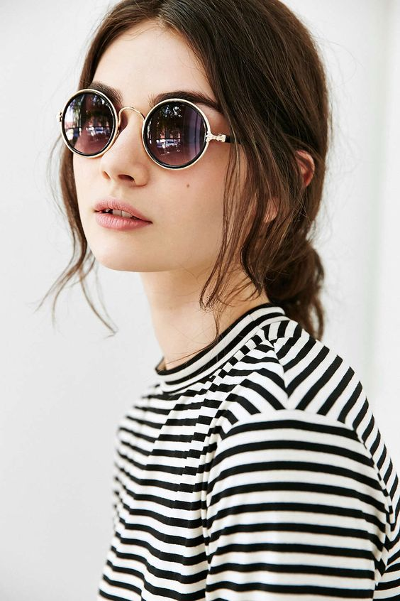 Women S Round Sunglasses Topsunglasses Net