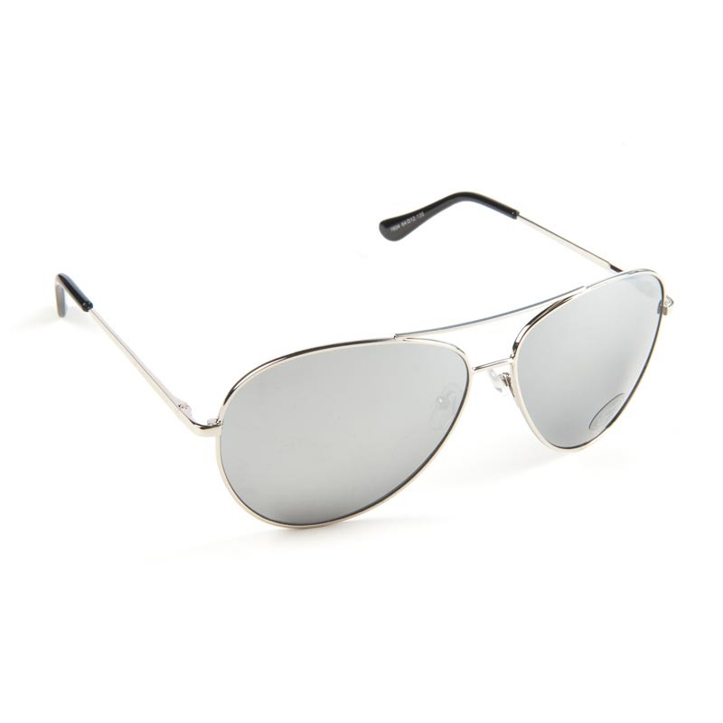 silver aviator sunglasses  Silver Aviator Sunglasses
