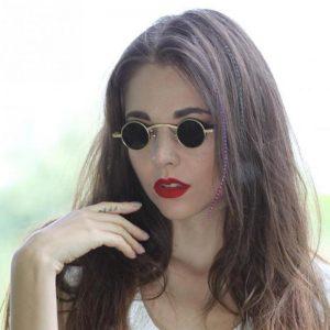 Small Round Sunglasses Women