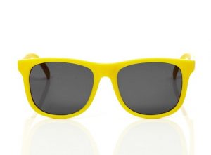 Yellow Polarized Sunglasses Images