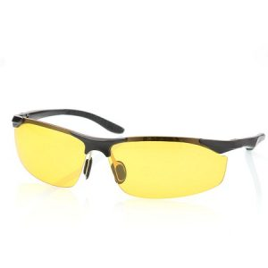 Yellow Polarized Sunglasses Photos