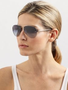 Aviator Sunglasses Small
