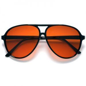 Aviator Vintage Sunglasses