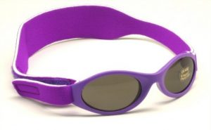 Baby Sunglass with Strap