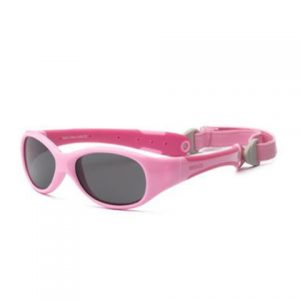 Baby Sunglasses with Strap Pictures