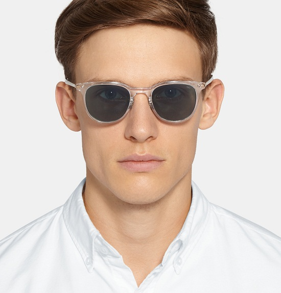 Clear Sunglasses | Top Sunglasses