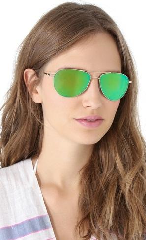 6147754c44328 Green Aviator Sunglasses Pictures