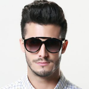 Images of Mens Oversized Sunglasses
