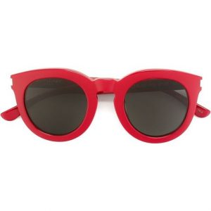 Images of Red Round Sunglasses