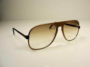 Images of Vintage Aviator Sunglasses