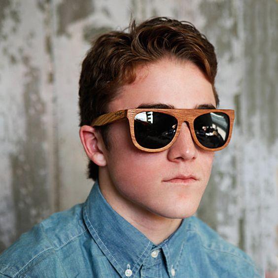 Wood Sunglasses Topsunglasses Net