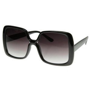 Oversized Square Sunglasses Images