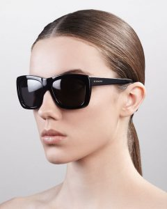 Oversized Square Sunglasses Pictures