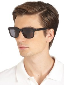 Oversized Sunglasses Men