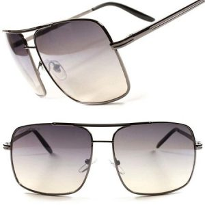 Pictures of Mens Oversized Sunglasses
