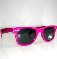 Pictures of Pink Wayfarer Sunglasses
