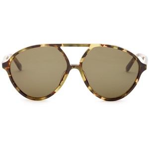 Pictures of Vintage Aviator Sunglasses
