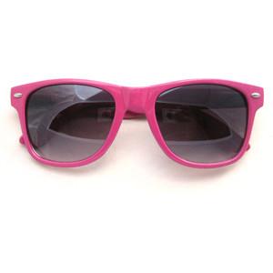 Pink Wayfarer Sunglass