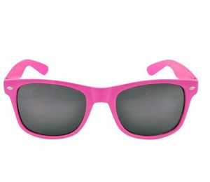 Pink Wayfarer Sunglasses Pictures
