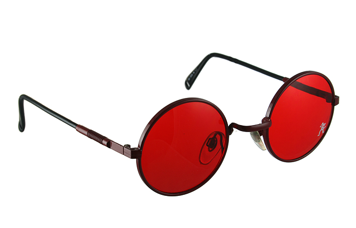 Red Sunglasses  red round sunglasses top sunglasses