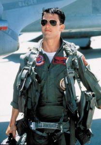 Small Aviator Sunglasses for Men