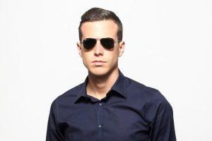 Small Size Aviator Sunglasses