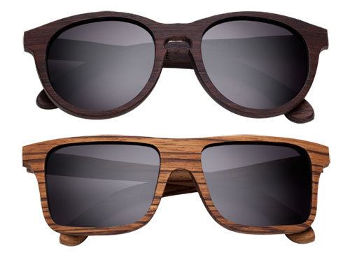 sunglass wood sunglasses wood frame