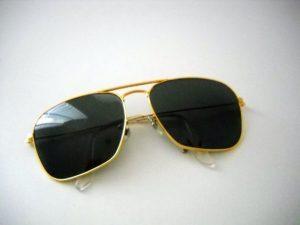 Vintage 1950s Mens Sunglasses