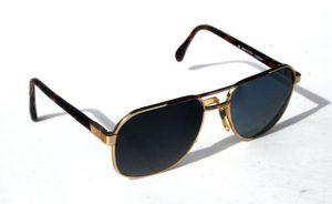 Vintage Aviator Sunglasses for Men