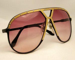 Vintage Aviators Sunglasses