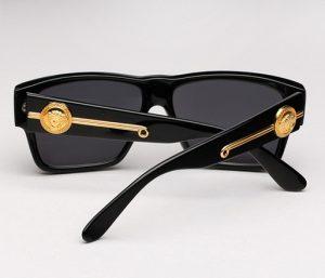 Vintage Men Sunglasses