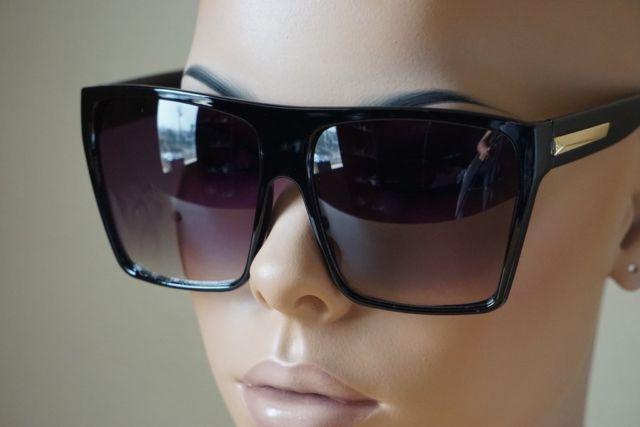 Oversized Square Sunglasses Topsunglasses Net