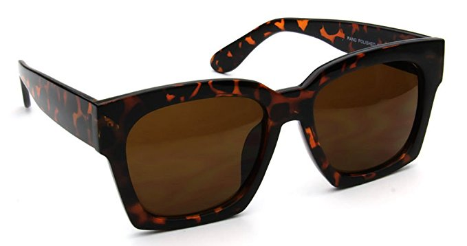 a6a97e98f7 Oversized Square Sunglasses