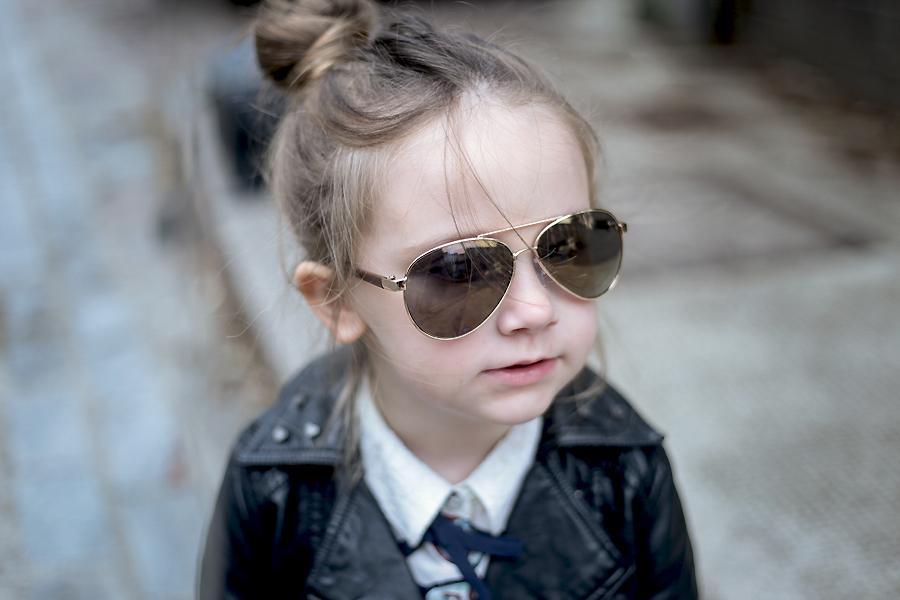 989efc455c Kids Aviator Sunglasses