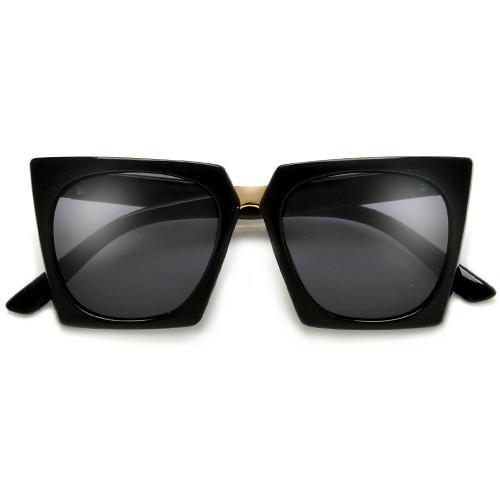 15cdeeef9aefa Photos of Square Cat Eye Sunglasses