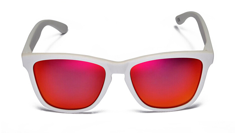 Red Polarized Sunglasses | Top Sunglasses