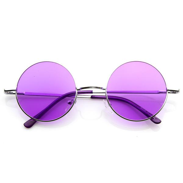 Purple Sunglasses Topsunglasses Net