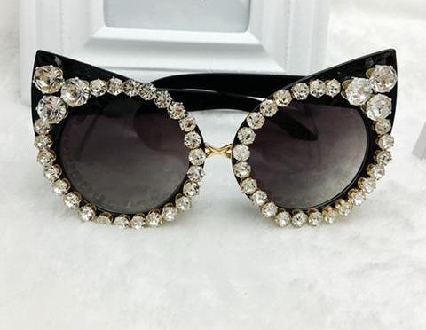 a73fa65b4a68 Rhinestone Sunglasses | TopSunglasses.net